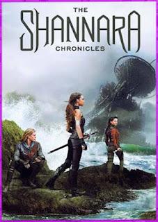 Las crónicas de Shannara Temporada 1-2 | DVDRip Latino HD Mega 1 Link