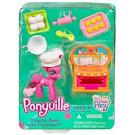 MLP Cheerilee Time to Bake Singles Ponyville Figure