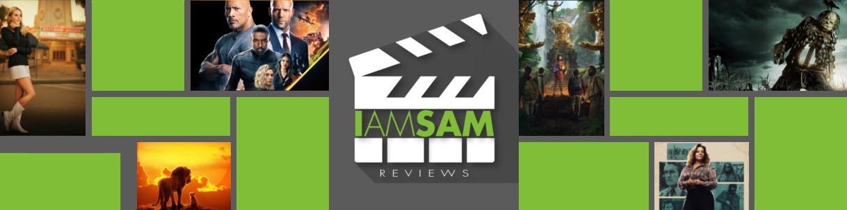 I Am Sam Reviews: The 5th Wave - Review