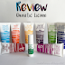Review  - Quantic Licium - Detergente, Shampoo, Balsamo, Crema Corpo, Sapone Intimo, Crema Mani e Trattamento Unghie.