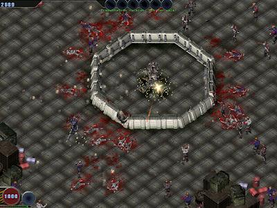 僵屍槍手(Zombie Shooter),細膩又真實的射擊遊戲!