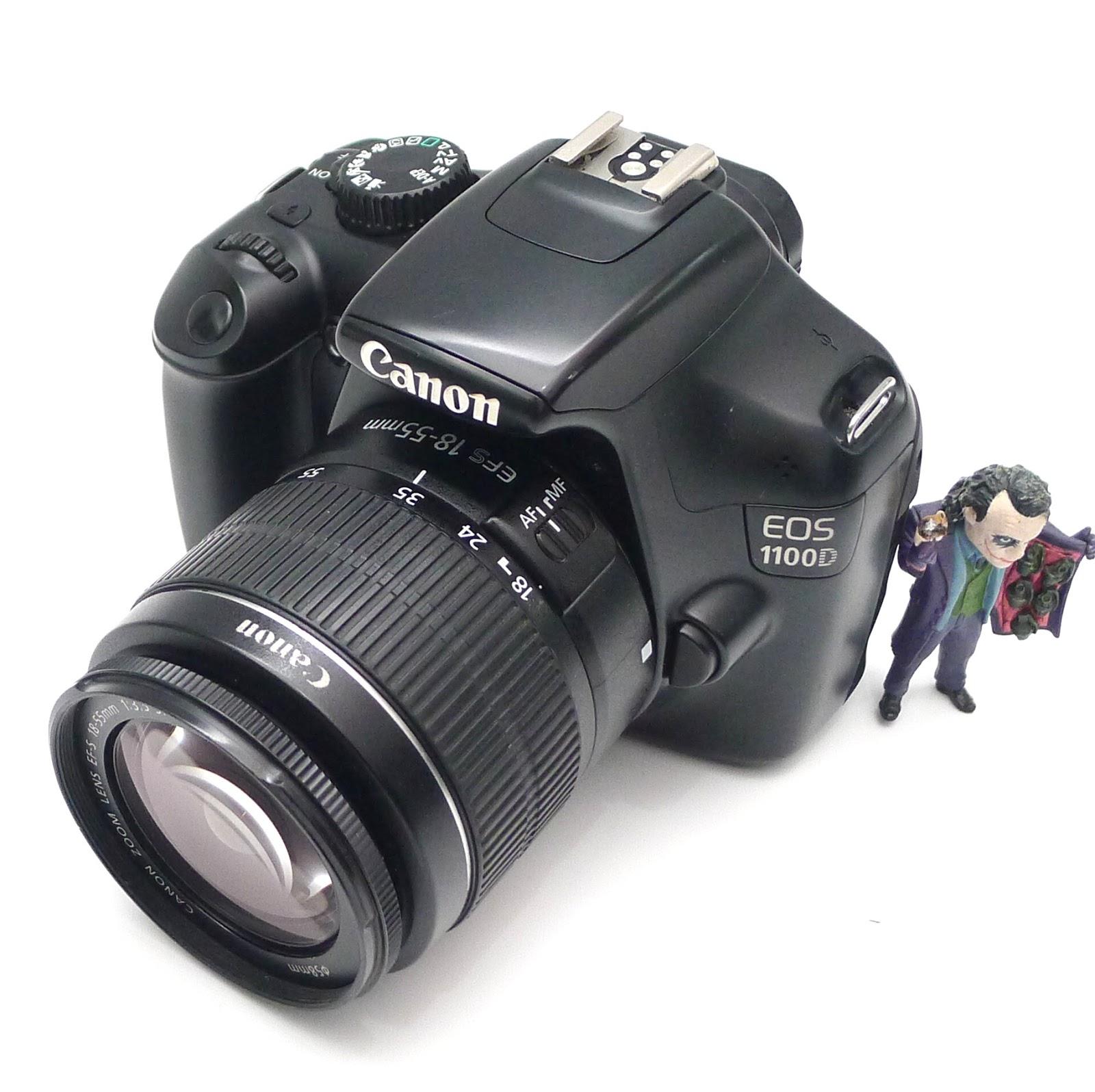 Jual Kamera Dslr Canon Eos 1100d Bekas Jual Beli Laptop Bekas