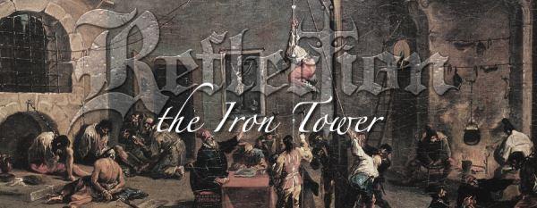 "REFLECTION: Δείτε το lyric video του νέου τραγουδιού ""The Iron Tower"""