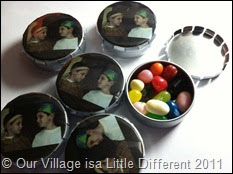 Party Beans - Personalized Party Favors