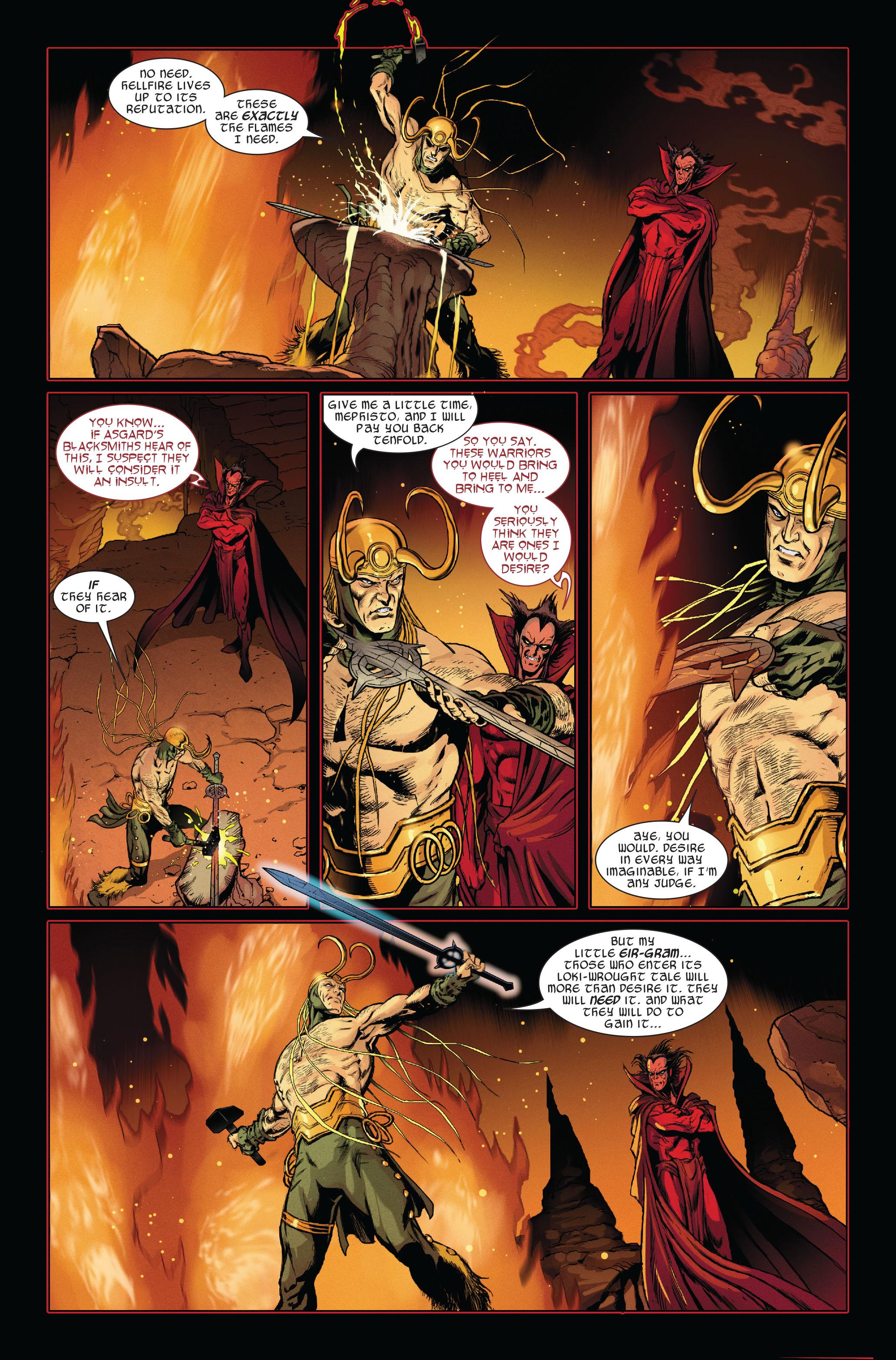 Thor (2007) Issue #613 #26 - English 4
