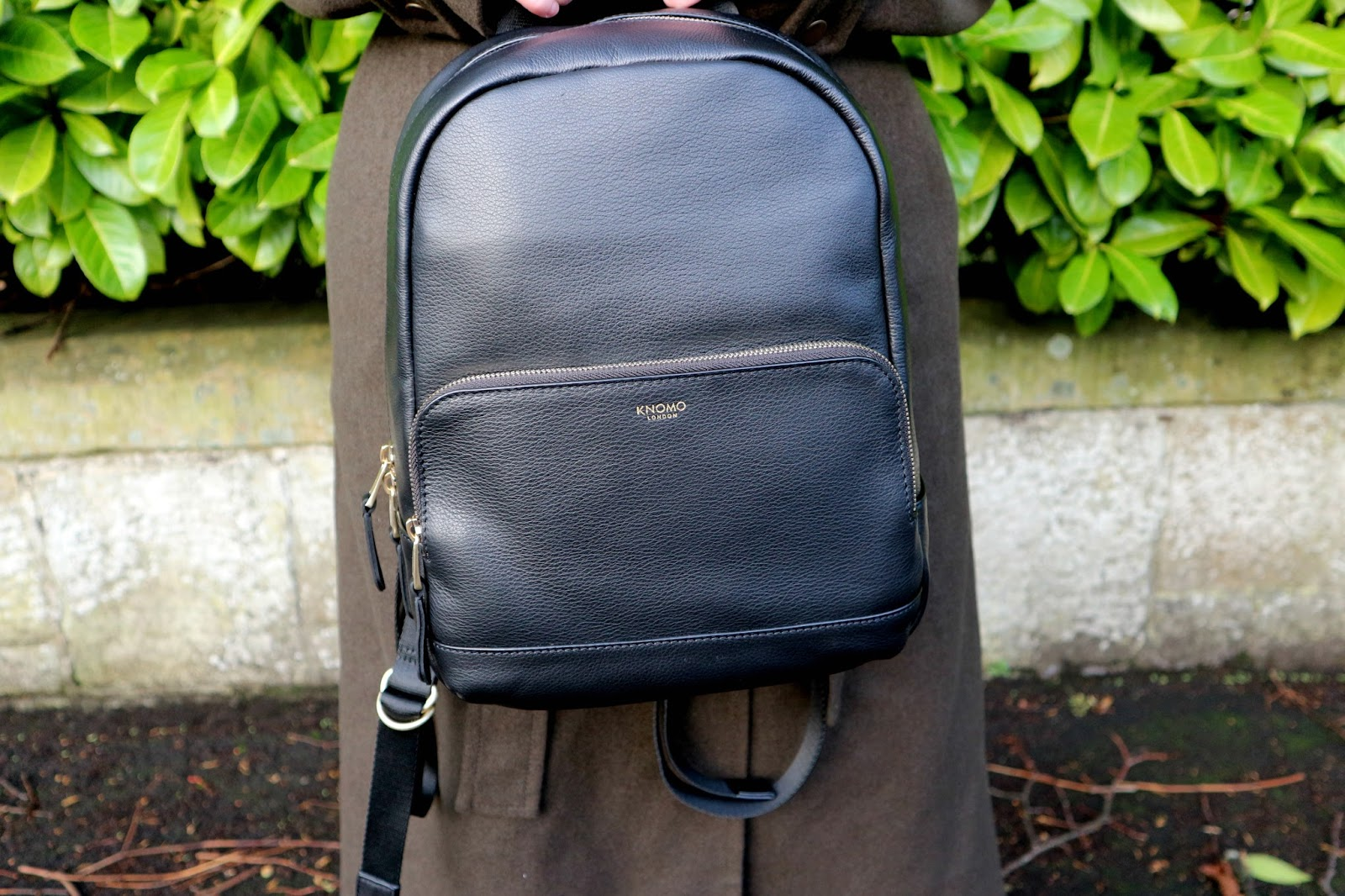 Knomo Bags Review