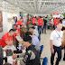 Servidores Estaduais fazem o cadastro de sua conta salário