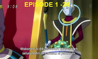 dragon ball super batch sub indo ep 1-20
