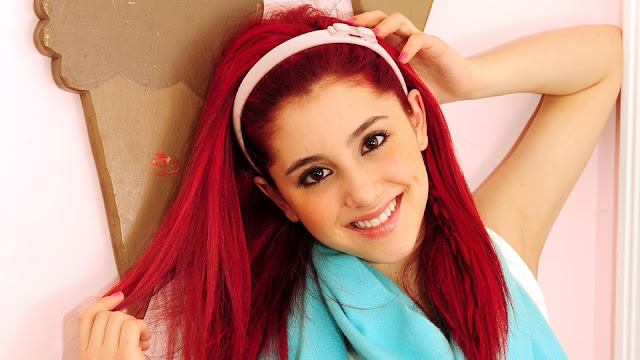 Cute Ariana Grande Pics Collections You Never Seen That Before