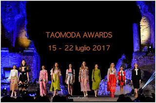 GALA TAOMODA AWARDS 2017