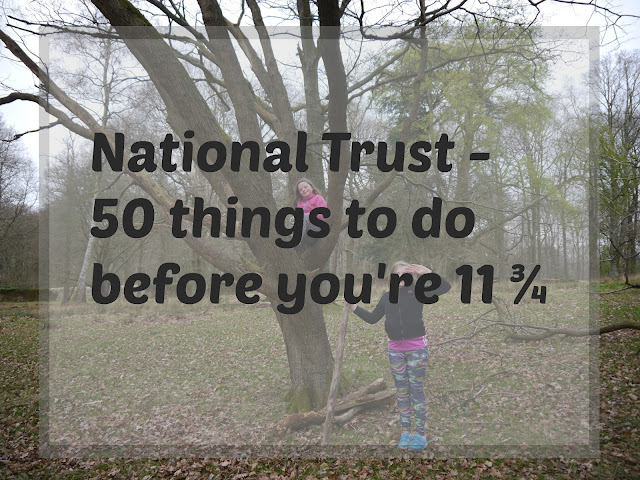 National trust header