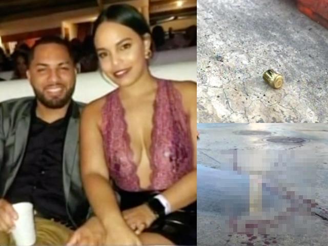 Video: Asesinan pareja dentro de una yipeta en Arenoso