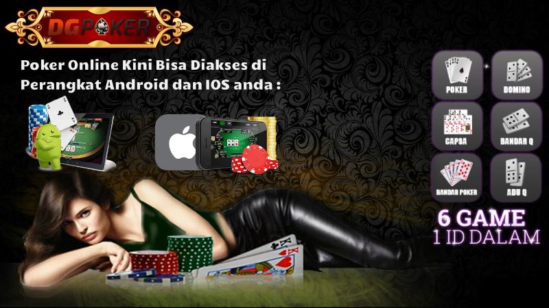Tips Memilih Situs Poker Terpercaya