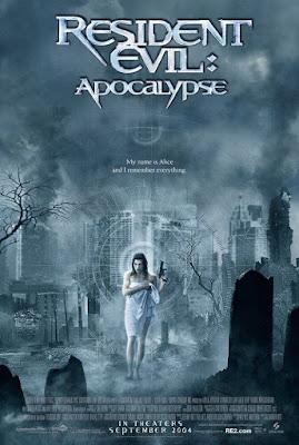 Sinopsis film Resident Evil: Apocalypse (2004)