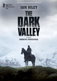 El valle oscuro, Andreas Prochaska, dark valley