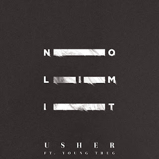 Usher - No Limit (feat. Young Thug) on iTunes