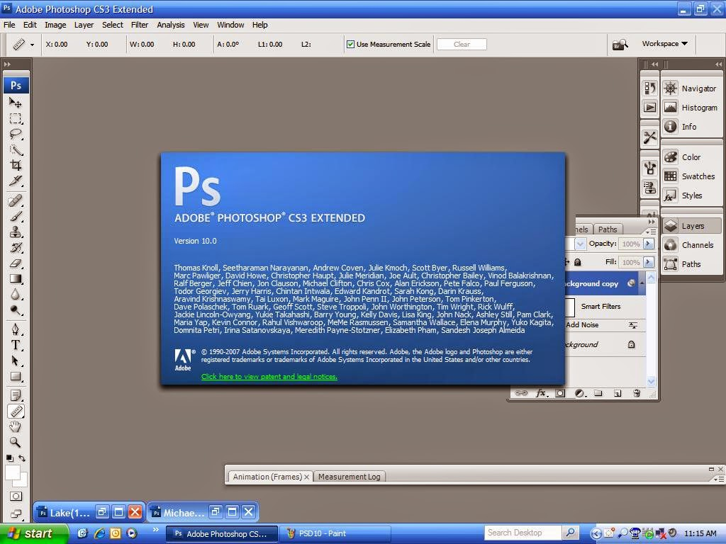 Adobe photoshop cs3 updated keygen activation