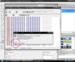 Programadores de EEPROM 24Cxx, 24LCxx, 93Cx6
