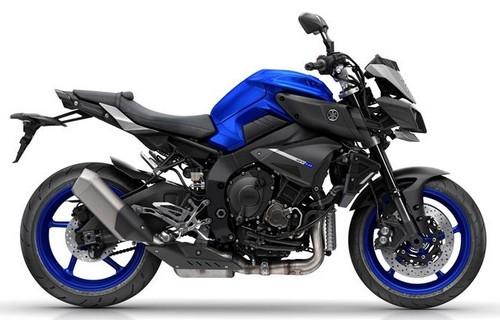 Harga Yamaha MT-10