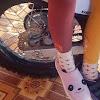 Berangkat Sekolah Pakai Celana Legging