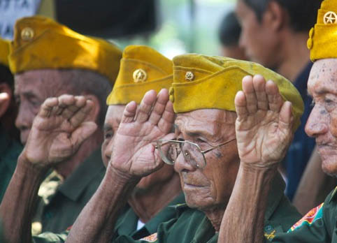 Pilu, Veteran Perang Kemerdekaan Ini Sudah 25 Tahun Tak Terima Tunjangan Negara
