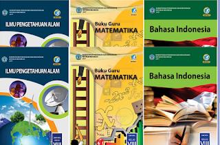 Download Buku Kurikulum 2013 Kelas 8 Edisi Revisi 2017 SMP/MTs