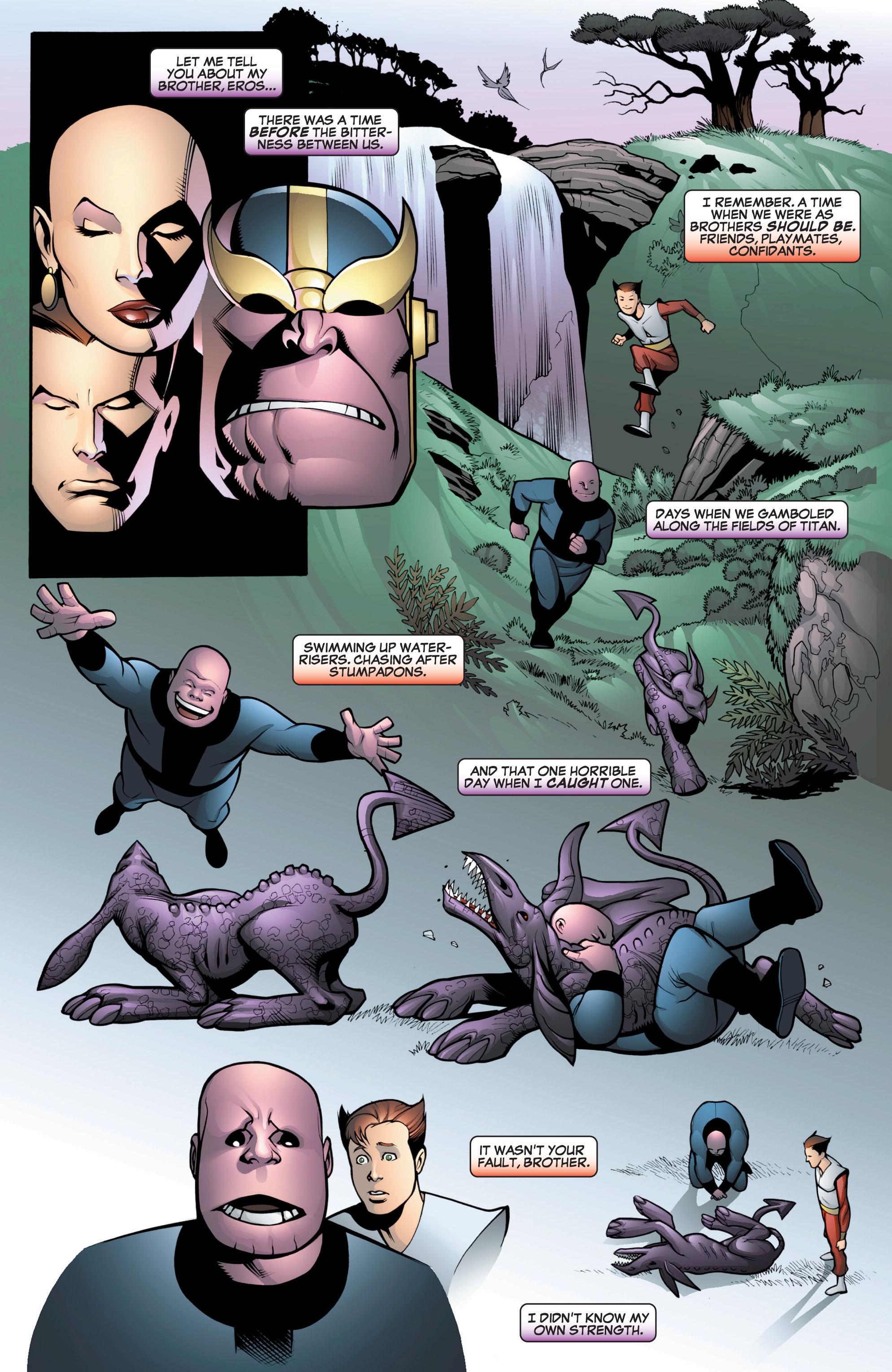 Read online She-Hulk (2005) comic -  Issue #12 - 21