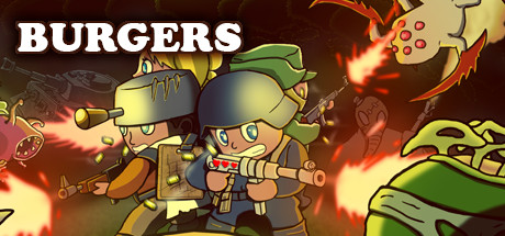 Burgers Game Free Download for PC
