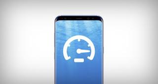 Cara Mempercepat Kinerja Samsung Galaxy S8 dan S8 Plus