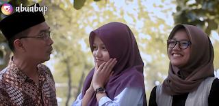 Download Lagu Putih Abu Abu Adek Jilbab Ungu Mp3 (Versi Nasihat Orang Tua)