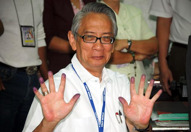 Open letter to Emeritus Archbishop Cruz: 'Halatang makaYELLOW ka, pati si Cory gagawin niyong Saint?'