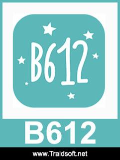 برنامج B612 مجاناً للموبايل