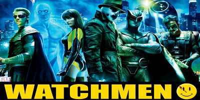 Watchmen 2009 Dual Audio Hindi 700mb Download BluRay