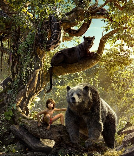 Whos Classic Novel Is The Jungle Book Based On