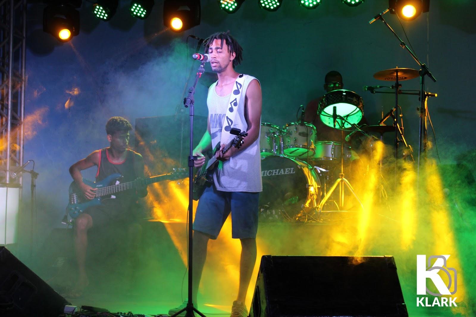 Festival de Bandas em Entre Rios - Ba