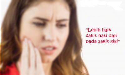 Sembilan Cara Mengatasi Sakit Gigi Karena Gigi Berlubang Secara Cepat Dengan Alami Paling Dicari