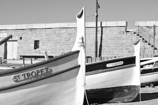 Saint-Tropez Bateaux