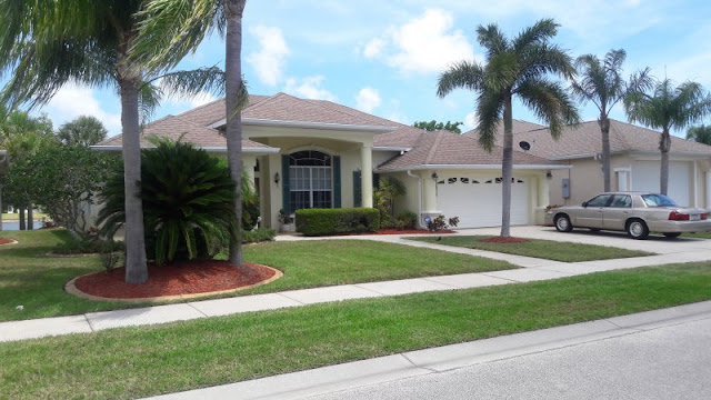 Single Family Home - Brightwood - Viera, FL