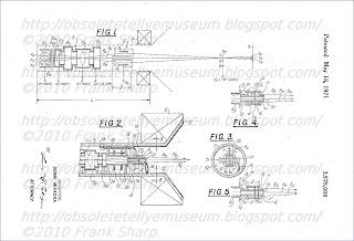 Obsolete Technology Tellye !: SONY KV-1300E CRT TUBE SONY