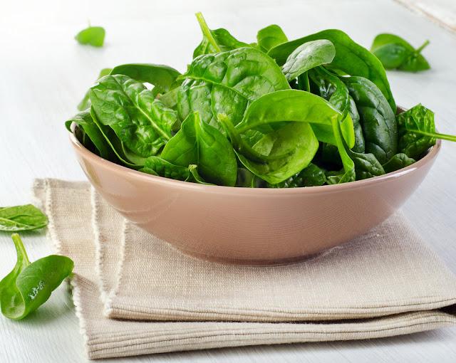 8 Makanan Mengandung Asam Folat yang Baik Untuk Ibu Hamil
