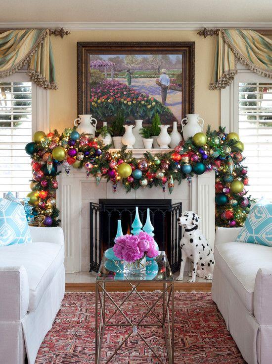 Christmas Stuff: 15 Cheap and Easy Christmas DIY Decorations