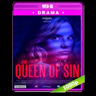 La Reina del Miedo (2018) WEBRip 1080p Audio Dual Latino-Ingles