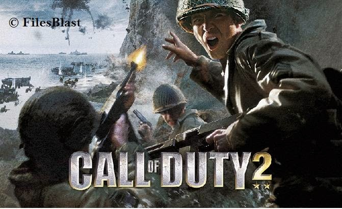 Download Call of Duty 2 Free PC Game