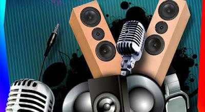 Kumpulan Situs Download Musik Latar, Background, Efek, Bebas Copyright