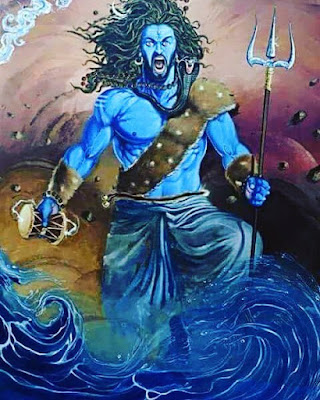 Mahakal Hindi sms Status images in hd