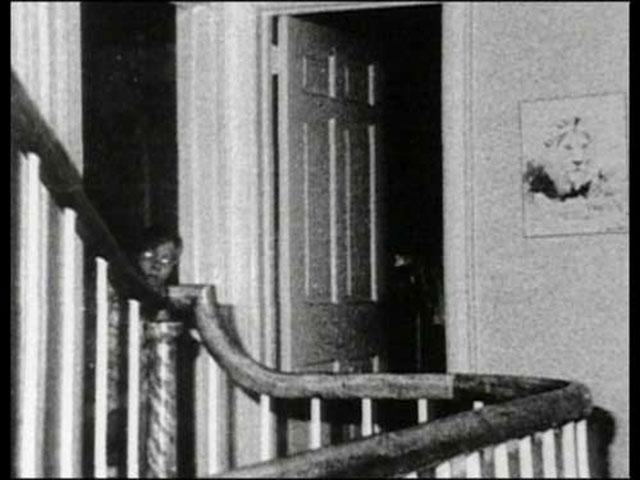 Penampakan Hantu rumah Amityville