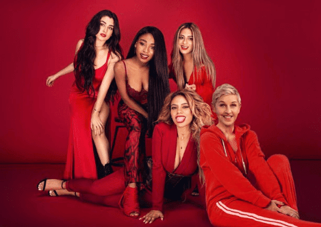 Camilla Cabello se pronuncia luego de ser 'substituida' por Ellen en Fifth Harmony