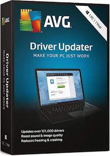 AVG Drive Updater