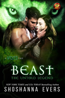 Beast by Shoshanna Evers