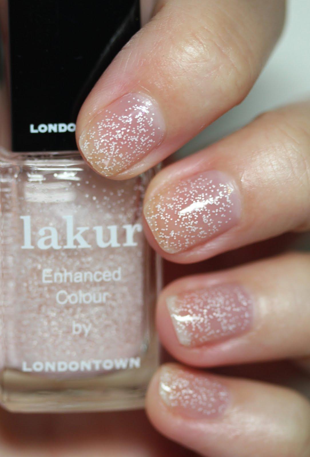 Streets Ahead Style Londontown Usa Lakur Nail Polish Review
